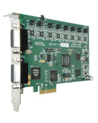 Peryferia Video: VisionSD8 Video Capture Cards