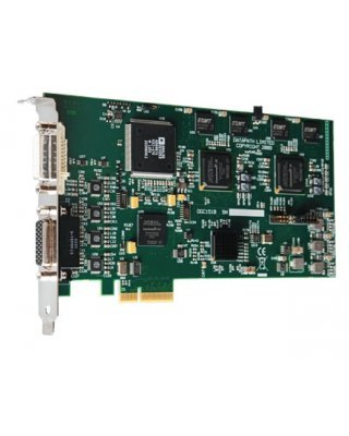 Peryferia Video: VisionSD4+1S Video Capture Cards