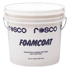 FOAMCOAT: FOAMCOAT